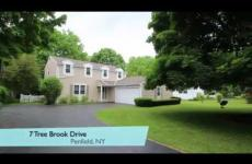 Embedded thumbnail for 7 Tree Brook Drive, Rochester, NY 14625