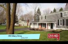 Embedded thumbnail for 190 Hillary Dr, Rochester, NY 14624